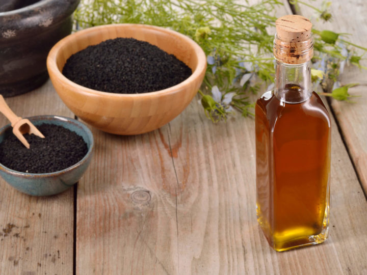 What are the Benefits of Black Seed Oil – Quick Snapshot