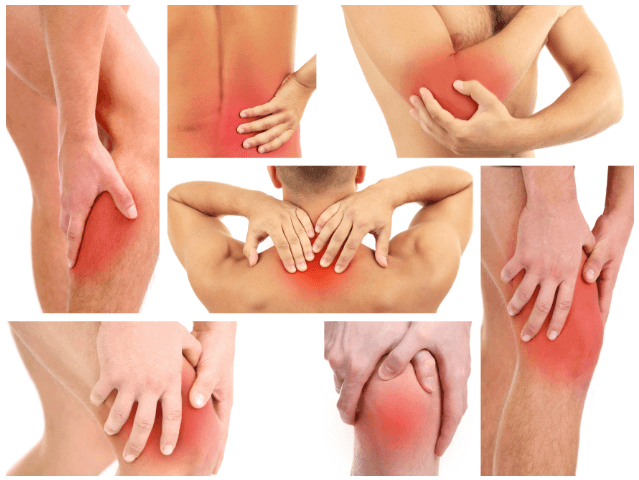Treating Joint Pain and Arthritis withBlack Seed Oil
